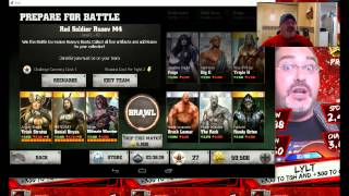WWE Immortals #8 - IMMORTAL WHOOPITATION and Gold Pack or No!?!