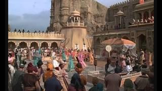 Chukdum Chukdum (Ye Din Mubarak) | Ajooba | Amitabh Bachchan