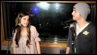 Mean - Taylor Swift (Cover by Jake Coco & Tiffany Alvord)