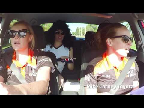 Mike Carney Carpool Karaoke Ep.10