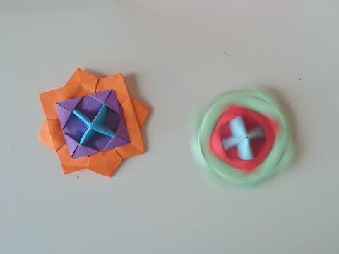 Origami top (Modules)