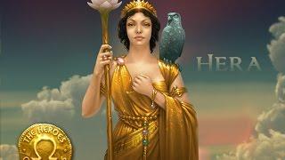 Children's audiobook - Zeus story for kids (Stories of Greece)