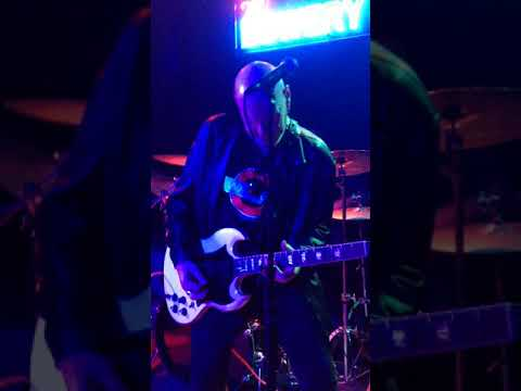 """""""Sonic Reducer"""" by Cheetah Chrome's Dead Boys, live at Bowery Electric in NYC"""