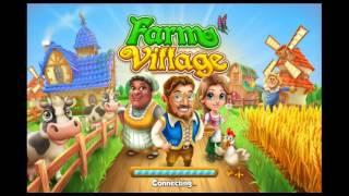 New Similar Games Like Farm Village City Market & Day Village Farm Game