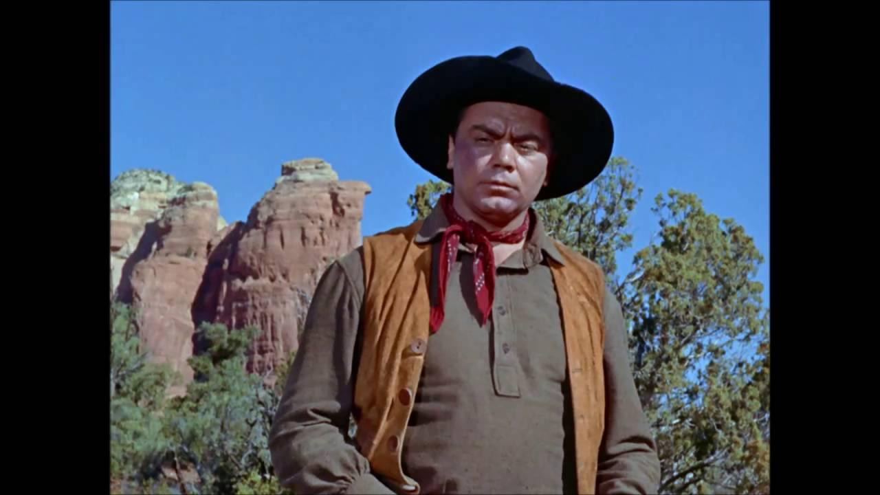 Ernest Borgnine ~ Johnny Guitar (1954) * HD * - YouTube