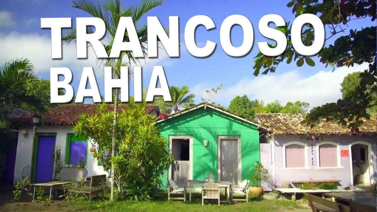 Trancoso - Bahia  - Porto Seguro - Quadrado