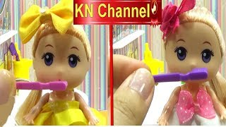 chi tr em GIO DC MM NON KN Channel Toys for kids
