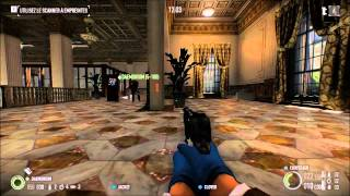[PAYDAY 2] - Corfecaer & Daemonium - Tuto  stealth Big Bank en OVERKILL !!!