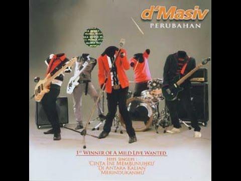 d'Masiv - Full Album Perubahan 2008