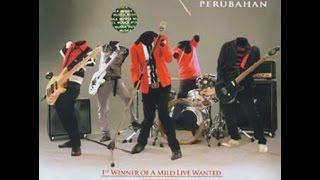 d'Masiv - Full Album Perubahan 2008 Mp3