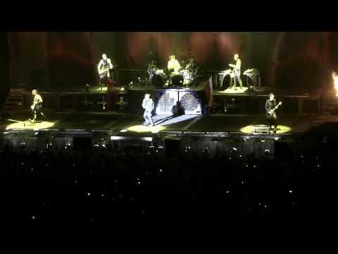Rammstein - Live aus St. Petersburg 2012