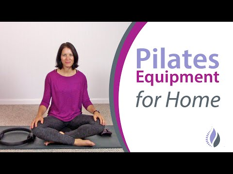 Top 3 Recommendations For Pilates Equipment For Home Use
