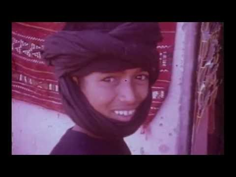 A Trip through Maroc 1969