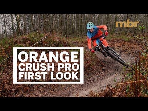 Orange Crush Pro: Review | MBR