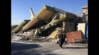 Iran - Iraq earthquake:  death toll rises to 335