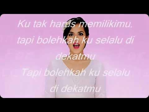 Raisa - Jatuh Hati ( Lirik )