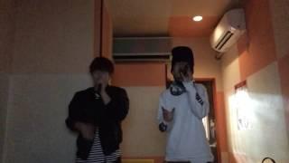 高校生が歌う ウソツキ/WHITE JAM coverH&R カラオケ