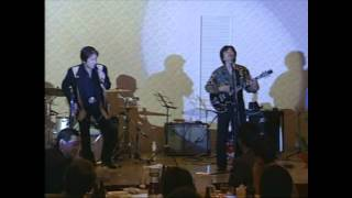 函館に岡本信さんを迎えてのライブ。信さんのご冥福を祈ります。