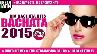 Download BACHATA 2015 VOL 2 ▻ ROMANTICA VIDEO HIT MIX ▻ MP3