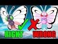 Top 10 WRONG Shiny Pokémon You've Probably Never Seen!