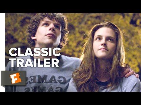 Adventureland (2009) Official Trailer - Kristen Stewart, Jesse Eisenberg Movie HD