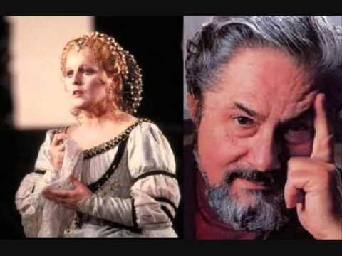 """Katia Ricciarelli & Nicola Ghiuselev-Quartet-""""Giustizia, Sire! Giustizia!..."""", Don Carlo"""