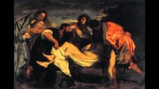 Zelenka: Aria di Davidde - Squarcia le chiome