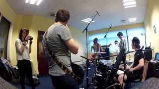 Blind & deaf - Doppelgänger (live session)