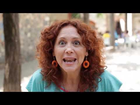 Sara Roy canta en directe 'Som', el més nou de la manresana | Objectiu Bagesиз YouTube · Длительность: 4 мин26 с