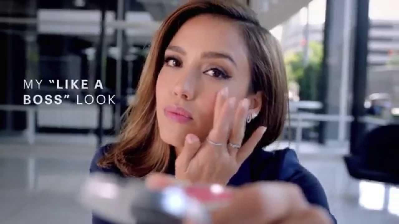 Jessica Alba Makeup You Frameimage Org