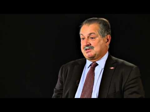 Vietnam Consultant Channel ► Andrew Liveris  Creating a start up culture