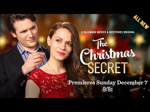 The Christmas Secret   Premieres Sunday December 7th