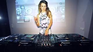 DJ Juicy M Mixing 4 CDJ 39 s NEW 2018