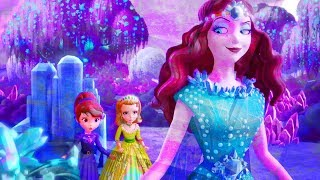 Sofia the first -My Power Will Be Crystal Clear- Japanese version