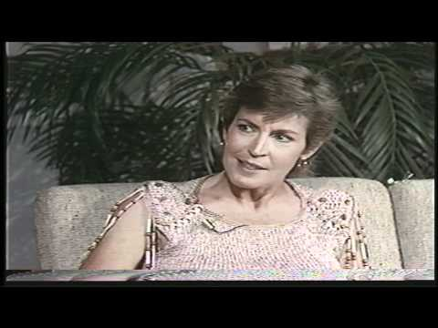 Helen Reddy Interview