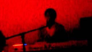 I Need you Now(Open Mic)- Thomas L Davis Jr