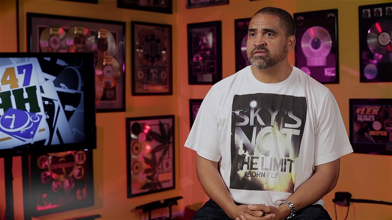 Download Chris Gotti - My Keys To Success, & How Hip Hop Has No Language Barriers (247HH Exclusive)