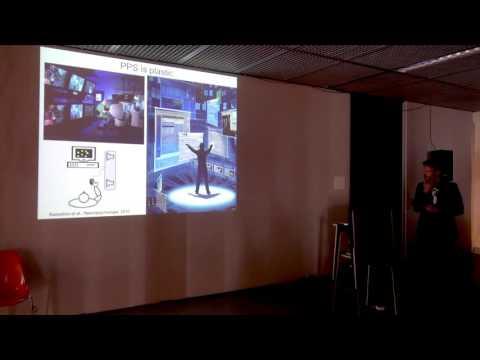 The body in space - Andrea Serino, Senior Scientist EPFL