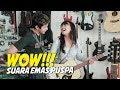 Download TERNYATA SUARA PUSPA NYANYI BIKIN BAPERRR - HVLOG #63 MP3