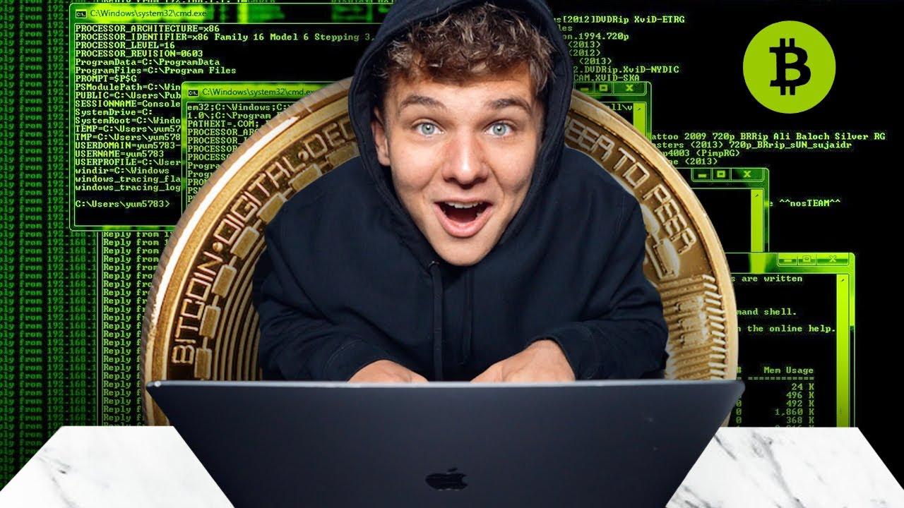 bitcoin day trading bot