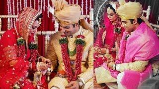 Sharad Malhotra Wedding Full | Sharad Malhotra Marriage | Sharad Malhotra Ki Shadi