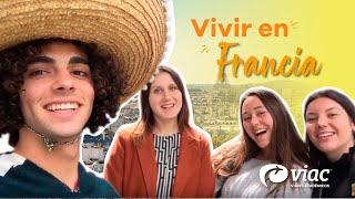Mi experiencia estudiando y viviendo en Francia 🇲🇽 ✈️ 🇫🇷