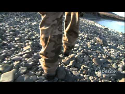 Cabela's Denali™ Hunting Boots With Fit IQ By Meindl