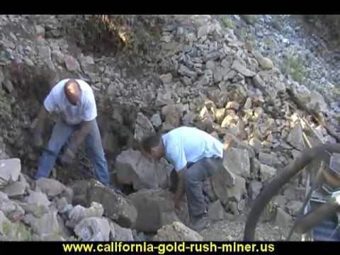 California Gold Nugget Mining - Gold Nuggets - Gold Mining ...