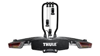 Thule EasyFold XT 934 видео