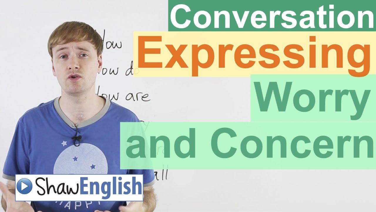 English Conversation - Shaw English