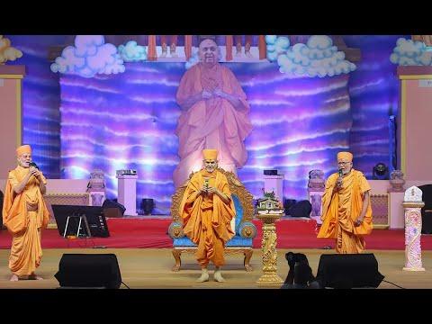 Guruhari Darshan 12-13 January 2019, Mumbai, India