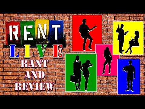RENT not Live Review