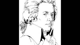 WA MOZART:  Symphony n.29 K201   I. Allegro moderato  (Otto Klemperer)