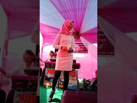 Sazqia Rayani Acara Undangan Pesta Di Panam _ Pekanbaru